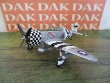 "Die cast 1/72 Modellino Aereo Republic P-47D Thunderbolt ""Zombie"" D-Day Version"