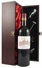2002 Chateau Cos D'Estournel  2eme Grand Cru Classe St Estephe with gift box