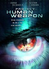 Project: Human Weapon (DVD, 2005)