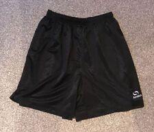 Polyester Loose Fit Striped Regular Size Shorts for Men