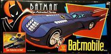 1992 KENNER BATMAN THE ANIMATED SERIES BATMOBILE VEHICLE MIB BTAS SEALED VINTAGE