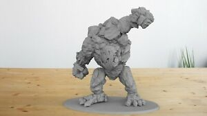 Rogue Idol of Gork and Mork  Model Garage Resin Kit Unpainted
