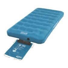 New Coleman Durable Durasleep Xl Single Airbed Coil System Soft And Touch