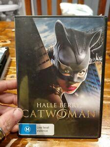Catwoman (DVD, 2009)