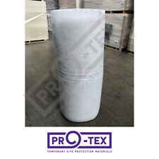 Pro-Tex Small Bubble Wrap Roll (Fire Resistant) - 100m x 1200mm FR / FRA