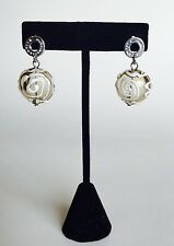 Antica Murrina Mignon--Murano Glass Earrings+Matching Ring