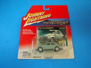 Johnny lightning 1966 volkswagen beetle