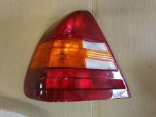 CB MERCEDES BENZ C LASSS W202 SALOON PASSENGER REAR LIGHT LAMP   NEW NEW