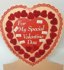24 Velvet Heart Pins Wholesale 25 Cents Each Party Favor