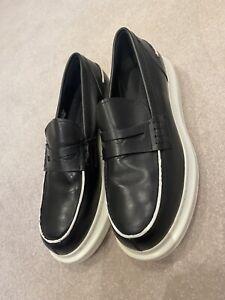 Alexander McQueen Mens Shoes 43 UK 9