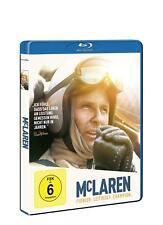 McLaren (OmU)[Blu-ray/NEU/OVP] der Name steht heutzutage zum einen für eine Luxu