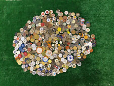 New listing 420 + Used Golf Ball Marker Lot. See Photos