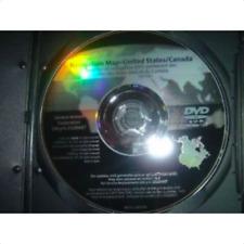 2008 2009 2010 2011 2012 Buick Enclave Nav DVD Map Update 14.3 23286667