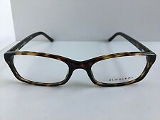 New BURBERRY B 7320 3002 Rx 51mm Tortoise Cats Eye Women's Eyeglasses Frame #2