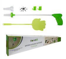 Homekit Spider Catcher and Fly Swat Set