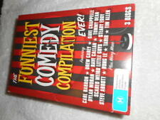 the funniest comedy compilation ever dvd boxed set