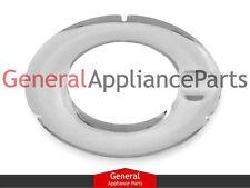 "GE General Electric Hotpoint RCA Kenmore Gas Stove Range Cooktop 7"" Drip Pan"