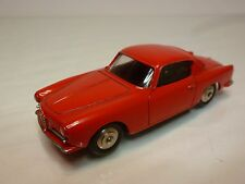 DINKY TOYS 24J ALFA ROMEO COUPE 1900 - RED 1:43 - EXCELLENT CONDITION