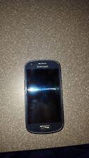 Samsung Galaxy S III Mini SM-G730V - 8GB - Blue