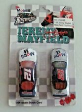 KENTUCKY DERBY CARS - #12 JEREMY MAYFIELD - two pack 1:64 CARS - 125th DERBY !!!
