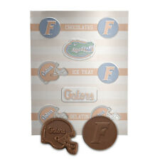 NCAA College Football Chocolate Candy Mold - University Florida Gators