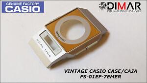 Box/Case Centre Casio FS-01EF-7EMER
