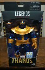 Hasbro's Marvel Legends: Walmart Exclusive Thanos *Excellent/Sealed* condition