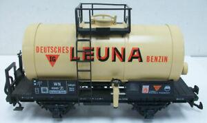 LGB 4040L Leuna Single Dome Tank Car LN
