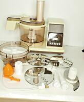 PHILIPS 6 speed food processor Vintage blender,mixer chopper smoothie