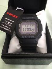NEW CASIO G-SHOCK GW-5000-1JF Solar Radio Watch Multiband 6 JAPAN