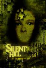 SILENT HILL Movie POSTER 27x40 C Radha Mitchell Laurie Holden Sean Bean Deborah