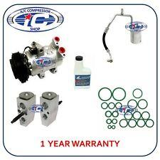 A/C Compressor Kit Fits Ford Escape Mazda Tribute Mariner OEM DKS17DS 97673