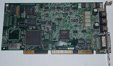 Isa 16bit tarjeta de sonido media vision pro Audio Spectrum 16 pas 16 ixw-pas16p opl3 P