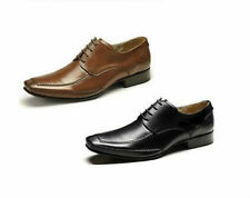Loake 100% Leather Square Formal Shoes for Men