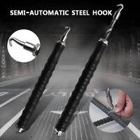1x Rebar Tie Wire Twister Semi-automatic Concrete Metal Wire Twisting Fence Tool