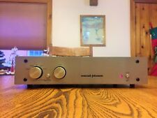 Conrad Johnson PV-10BL Tube Stereo Line Preamp no phono Nice! Box