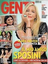 Gente 2012 40.MARA VENIER,LAURA PAUSINI,LAETITIA CASTA,SABRINA FERILLI,M.BOCCI,j