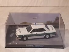 Collectable - James Bond 007 - BMW 518 Police Car - 1.43 scale