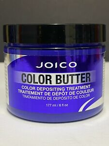Joico Color Intensity Color Butter Depositing Treatment Purple - 6 fl oz