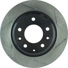 StopTech Disc Brake Rotor Rear Left for Mazda, Ford, Mercury / 126.45064SL