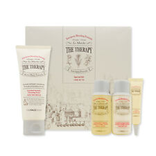 [Sample] [The Face Shop] The Therapy Special Kit (4 Items)