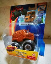 NO Hot Wheels MONSTER JAM BLAZE MONSTER MACHINES GRIZZLY BEAR TRUCK