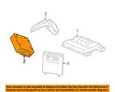 GM OEM Steering-Controller/module 25883854