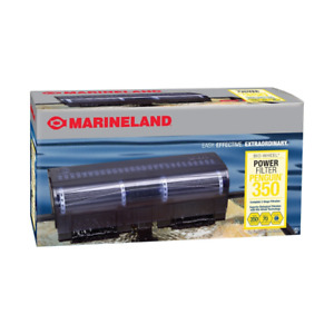 MarineLand Penguin Power Filter w/Multi-Stage for all aquariums up to 70-gallon