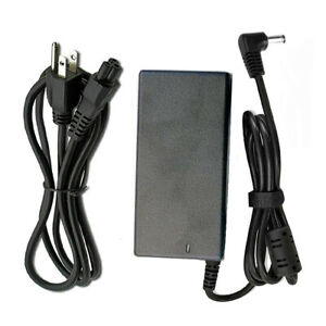 AC Adapter For RCA Model RPJ119 LED Projector DC Power Supply Charger Cord Cable