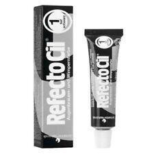 Refectocil Eyelash and Eyebrow Tint 15ml Pure Black 1