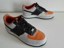 Nike Air Force 1 Low Supreme Safari 318776-801 EU 43 US 9.5 UK 8.5 NEU NEW