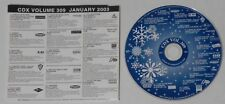 Willie Nelson & Bon Jovi, Kenny Chesney, Sammy Kershaw, Tim McGraw U.S. promo cd