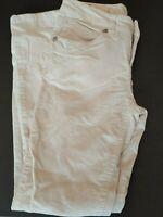 JUSTICE girls sz 10 REG tan khaki CORDUROY pants NWOT bts MORE LISTED!