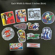 Gordon & Smith Skateboard Stickers Set Neil Blender Bill Tocco Decals Lot Of 12